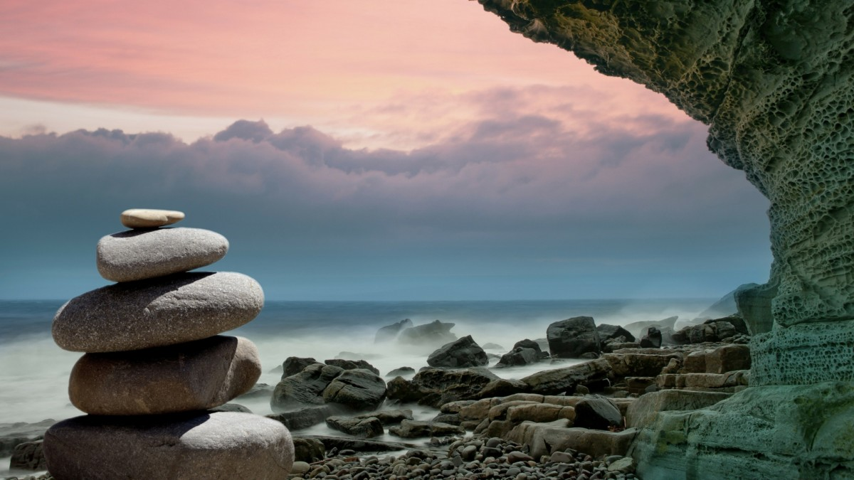 7 Core Principles to Bring You into Sacred Balance